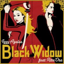 Black Widow (song) - Wikipedia