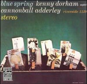 Blue Spring (album) - Image: Blue Spring (album)