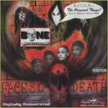 Bobby Jones Ford >> Faces of Death (album) - Wikipedia