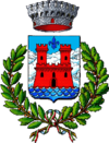 Coat of arms of Borgo Val di Taro