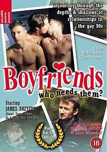 for boyfriends:
