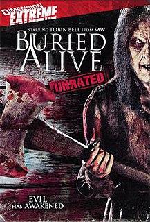 <i>Buried Alive</i> (2007 film)