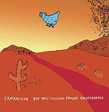 But This Chicken Proved Falsehearted Sam Amidon Album Cover Art.jpg
