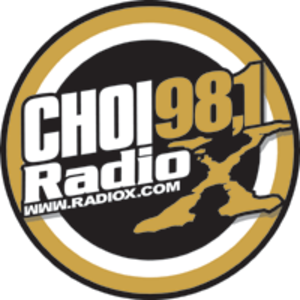 CHOI-FM - Image: CHOI FM