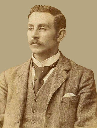 Australian cricket team in England in 1888 - Charlie Turner claimed 283 wickets in first-class matches for Australia in England during 1888.