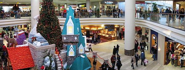 Sunridge Mall Food Court Restaurants