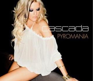 Pyromania (song) 2010 single by Cascada