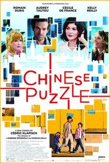 2013 film by Cédric Klapisch