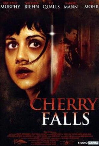 Cherry Falls - Image: Cherry Falls film