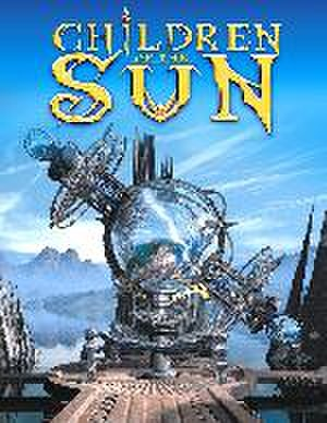 Children of the Sun (role-playing game) - Image: Children Of The Sun RPG Cover