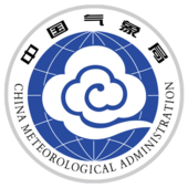 China meteorological administration logo.png