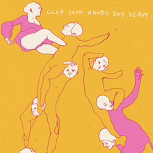 Clap Your Hands Say Yeah Front Coverpng
