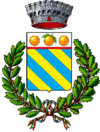 Coat of arms of Praiano