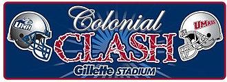 Colonial Clash - Image: Colonial Clash