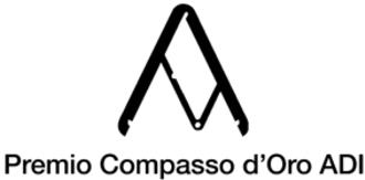 Compasso d'Oro - Compasso d'Oro logo