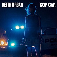 Cop Car (Keith Urban single - couverture) .jpg