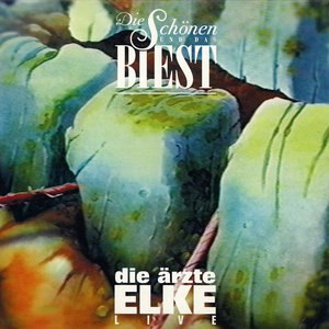 Elke (song) - Image: Cover art for Elke by the artist Die Ärzte
