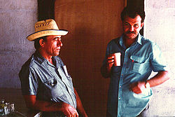 Cuban farmers, 1989