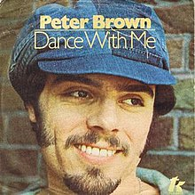 peter brown dj