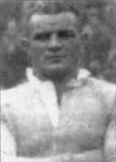 Dai Prosser Wales dual-code rugby & GB rugby league international footballer