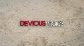 <i>Devious Maids</i> television series