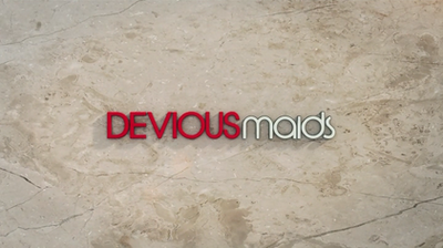 Picture of a TV show: Devious Maids
