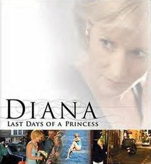 <i>Diana: Last Days of a Princess</i> 2007 television film