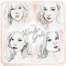 Draw Me Wonder Girls Song Wikipedia