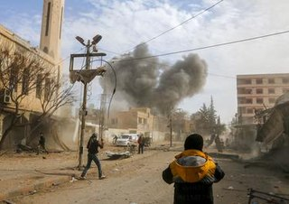 Siege of Eastern Ghouta