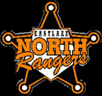 North High School (Eastlake, Ohio) - Image: Eastlake North High Rangers