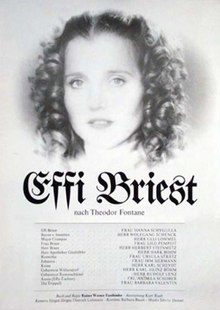 Effie Briest Film