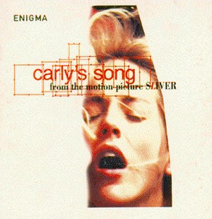 Carly's Song - Image: Enigma Carly's Song