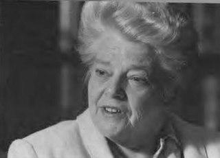 Esther R. Sanger