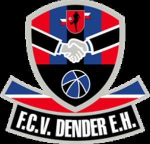 F.C. Verbroedering Dender Eendracht Hekelgem - Image: FCV Dender EH