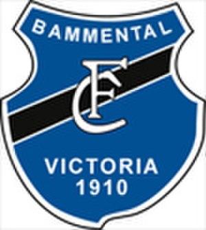 Victoria Bammental - Image: FC Victoria Bammental logo