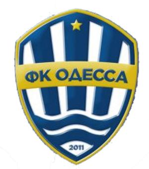 FC Odessa - Image: FK Odesa