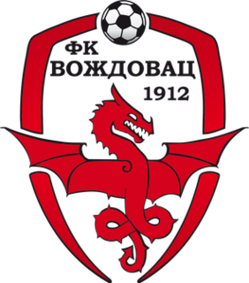 FK Voždovac Association football club in Belgrade, Serbia