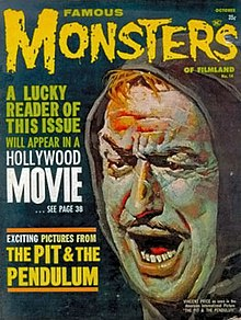 Famous Monsters of Filmland - Wikipedia