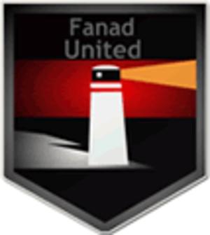 Fanad United F.C. - Fanad United F.C. crest