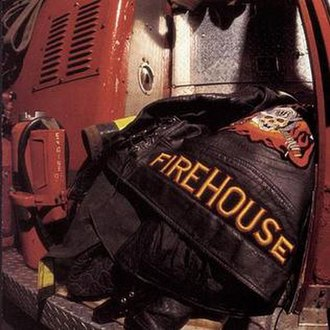 Hold Your Fire (FireHouse album) - Image: Firehouse hyf