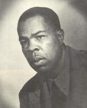 Frank Marshall Davis - Image: Frank Marshall Davis