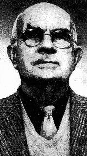 George B. Chadwick American football player and coach