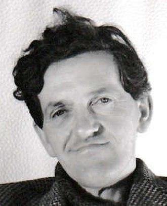 George Mackay Brown - Image: George Mackay Brown