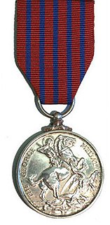 George Medal British award