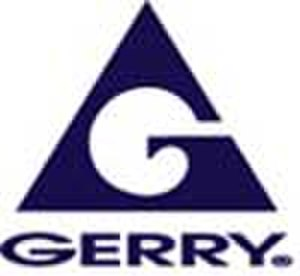 Gerry (company) - Gerry (Outdoor gear and clothing) logo