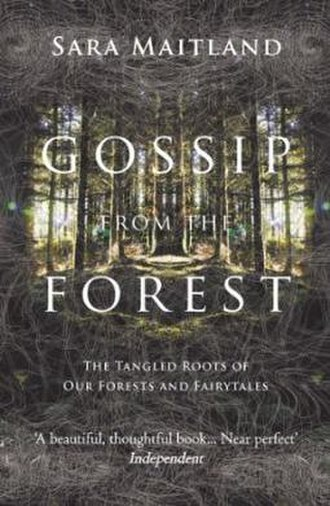 Gossip from the Forest (Maitland book) - Image: Gossip from the Forest cover