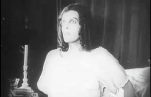Greta Schröder - Greta Schroeder in Nosferatu (1922)