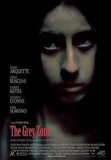 The Grey Zone movie