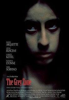 <i>The Grey Zone</i> 2001 film by Tim Blake Nelson