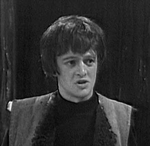Jamie McCrimmon - Hamish Wilson as Jamie (from The Mind Robber)